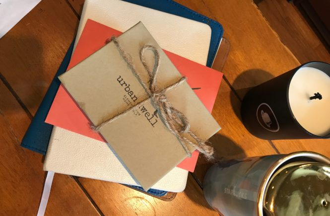 Image of Unopened Present